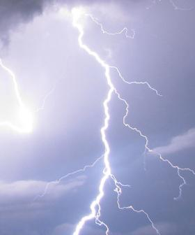 More Thunderstorms On The Way For NSW