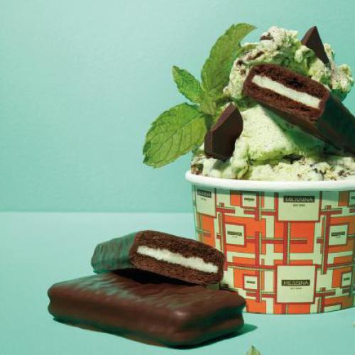 Tim Tam Are Partnering With Your Favourite Ice-Cream Brand