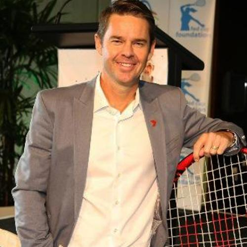 Todd Woodbridge Talks Tennis With Jonesy & Amanda