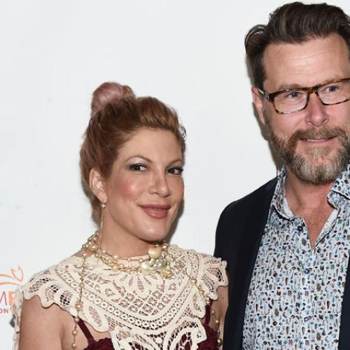 Tori Spelling Is Expecting Baby Number Five