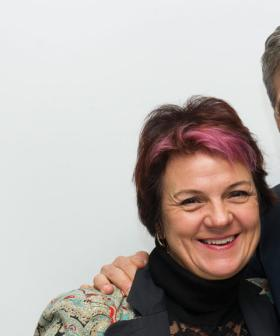Katherine Tulich Talks To George Clooney