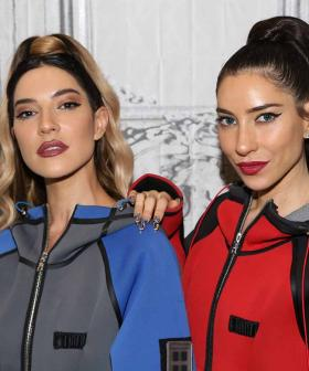 The Veronicas Release Statement After Being Kicked Off Qantas Flight
