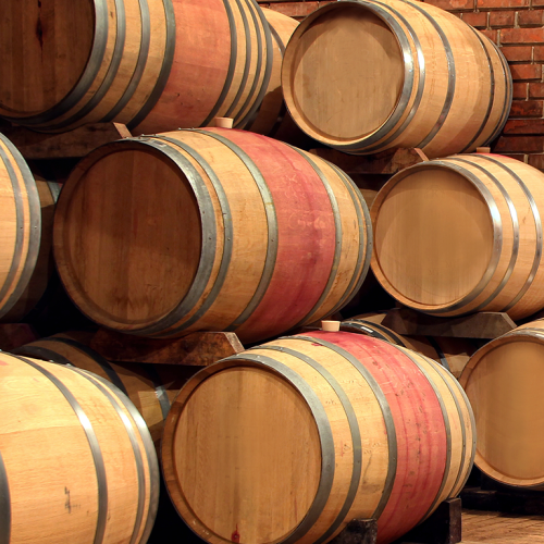 What happens as wines age?