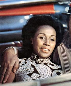 Pioneering US Actor Diahann Carroll Dies At 84