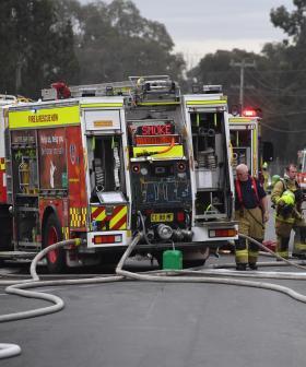 Man Dies In House Fire In Hunter Valley