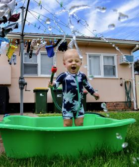 Western Sydney Urged To Keep Cool As Weather Heats Up Today