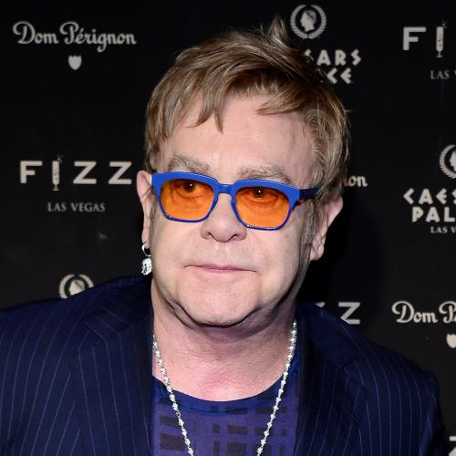 Elton John Reveals Explosive Details About His Celebrity Feud