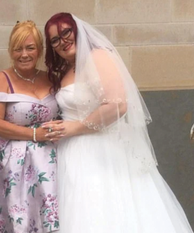 Bride Left Devastated After $300 Cake Turns Up And Is Truly Awful