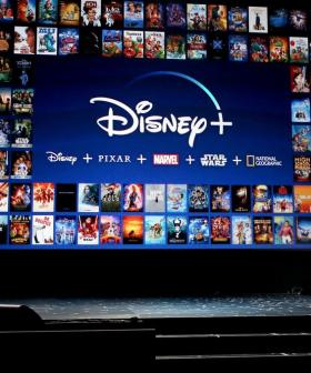 FULL LIST: The Hundreds Of Programs Coming To Disney's New Streaming Service