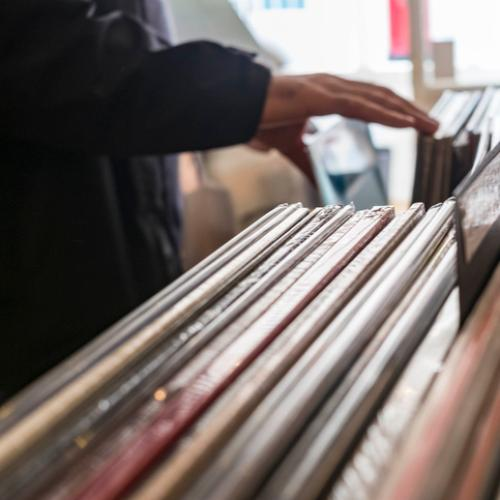 Top 20 Most Valuable Vinyl Records