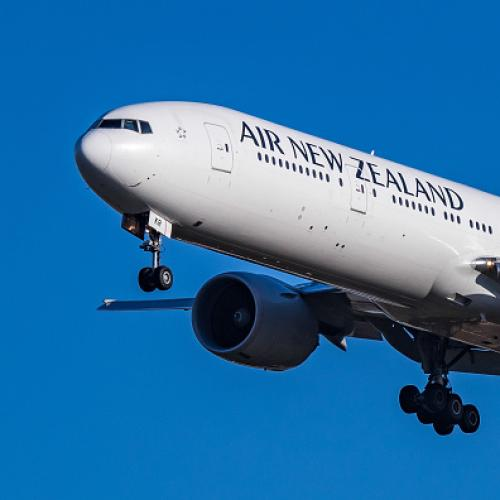 Air New Zealand Announces New Non-Stop Flights to New York!
