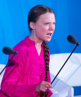 "NSW School Principal Calls Teen Climate Activist Greta Thunberg A ""Little Girl With Problems"""