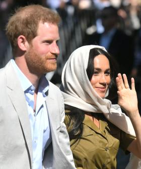 "Meghan Markle And Prince Harry Sue UK Tabloid For ""False"" And ""Derogatory"" Coverage"