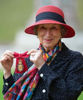 Margaret Atwood Documentary Coming to SBS