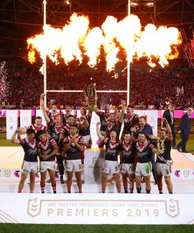 Sydney To Keep NRL Grand Final In New $10 Million Deal