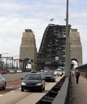 Sydney's Worst Roads And Crash Hot Spots Revealed