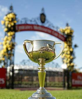 The Melbourne Cup Has Been Stolen