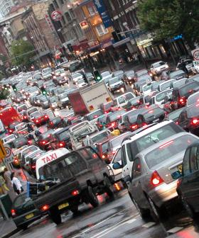 Call For Congestion Tax In Sydney To Ease Traffic Jams