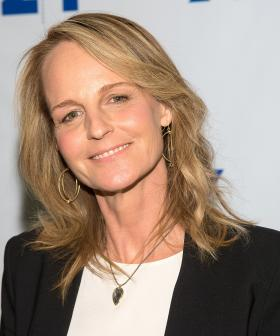 Helen Hunt Rushed To Hospital After Her Car Flipped In Violent Crash