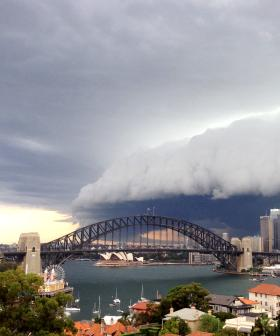 NSW Warned To Prepare For Storm Season