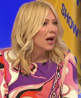 Kerri-Anne Kennerley Goes On Rant About KISS' Gene Simmons On Studio 10