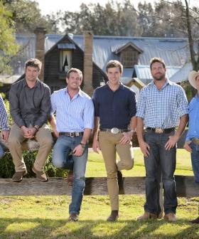 'Farmer Wants A Wife' Is Making A Return To Aussie TV