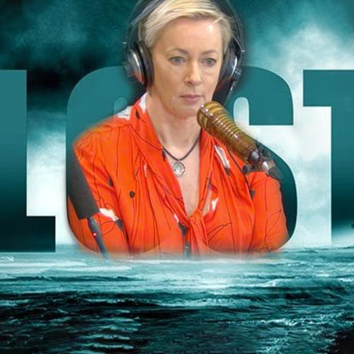 Amanda Keller Got LOST Driving To Work (After 15 Years Of Working Here)