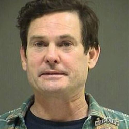 ET Child Actor Henry Thomas Arrested For Drunk Driving