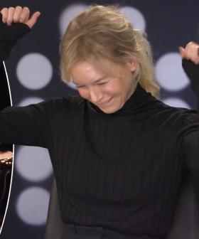 """LA Traffic Is Good For That"": Renée Zellweger's Unusual Singing Tip"