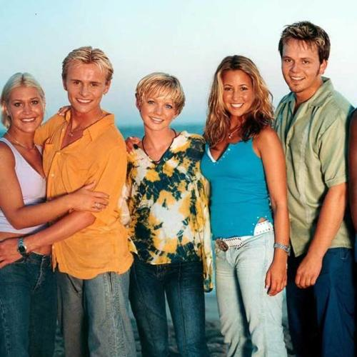Bring Them All Back Now: S Club 7 Reunion In The Works!