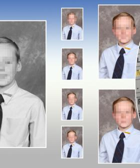 School Photo Packages Now Offer You Photoshopped Version Of Your Child