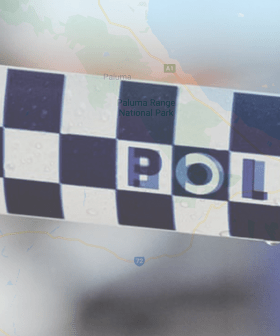 Teacher Stabbed By Pupil At Australian Primary School