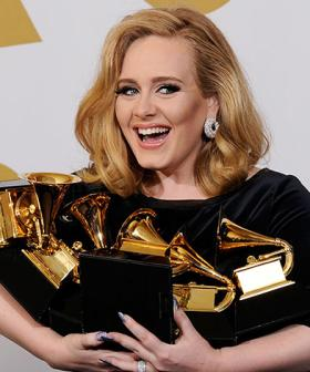 Adele's Earnings Have Been Released And She Is Rolling In It
