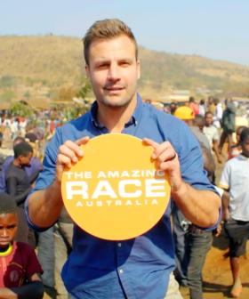 Beau Ryan LEAKS Details About The Upcoming 'Amazing Race'