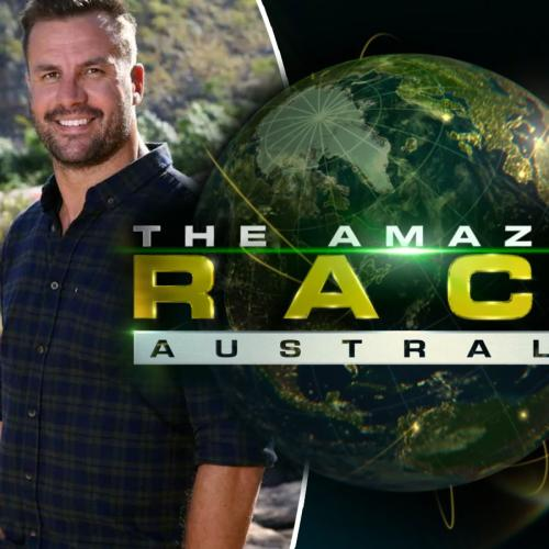 Want To Be On The Amazing Race? Beau Ryan Gives His Advice To Future Contestants