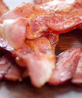 Good News Bacon Fans: Researchers Have Added It To A List Of 'Safe To Eat Foods'