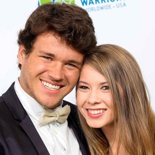 Reports: Bindi Irwin Getting Married Hours Before Australia's Wedding Lock-Out Begins