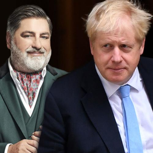 British PM Boris Johnson Sounds IDENTICAL To Ex-MasterChef Judge Matt Preston