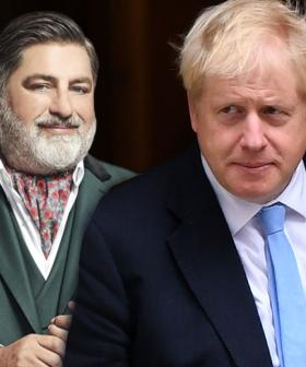 British PM Boris Johnson Sounds IDENTICAL To Ex-MasterChef Judge Matt Preston