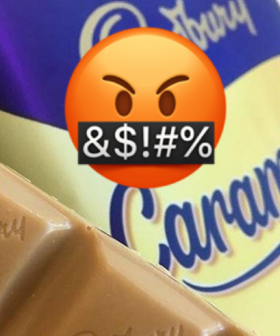 People Are Flogging Caramilk Bars For Insane Prices On eBay