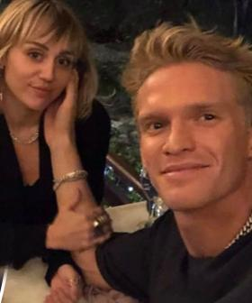 """I Didn't Tell Her I Was Doing The Masked Singer"": Cody Simpson Opens Up About His Love Life With Miley Cyrus"
