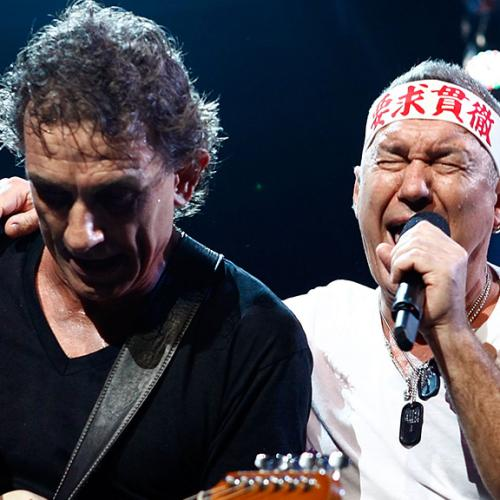 Cold Chisel Announce MASSIVE National Outdoor Tour