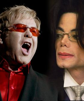 """A Disturbing Person To Be Around"": Elton John Opens Up About Michael Jackson"