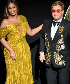 """A Huge Disappointment"": Elton John Slams Lion King Remake"