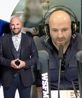 """It's Been Tough"": George Calombaris On Wage Scandal And Leaving MasterChef"