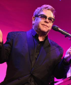 Elton John Cancels Concert Due To Illness