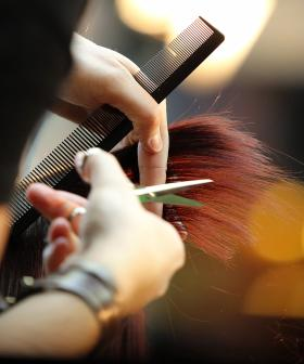Hair Salon Offers 'Silent' Cuts For Those Who Need A Break From Chit-Chat