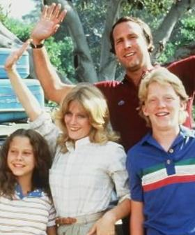 """Stars On 45"": Reminiscing On The Good Ol' Family Road Trip"