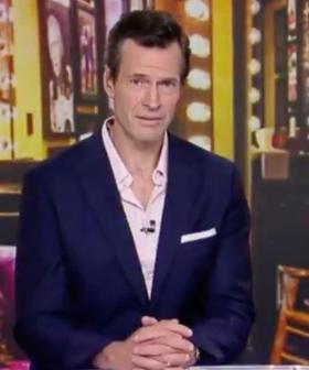 Sonia Kruger Reminds Brendan 'Jonesy' Jones Of His Embarrassing Today Show Interview