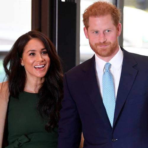 Prince Harry And Meghan Markle To Take Six Week Break From Royal Duties